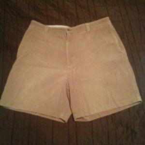 Vintage Corderoy Tommy Hilfiger shorts